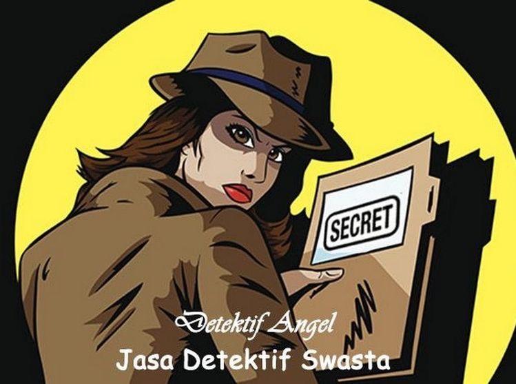 jasa detektif swasta