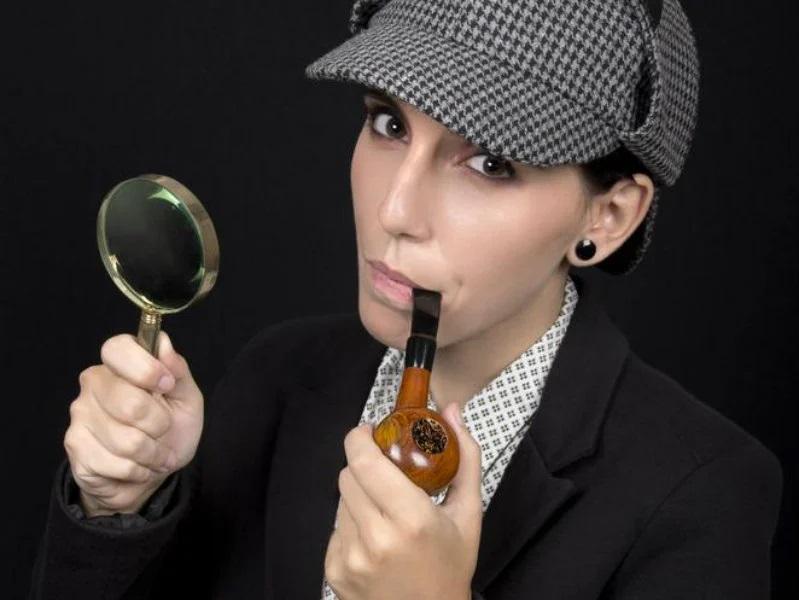 Detektif Swasta