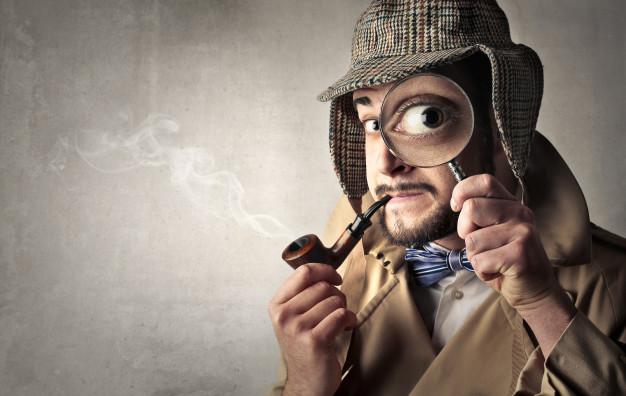 Menyewa Detektif Swasta