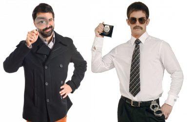 Perbedaan Polisi dan Detektif Swasta