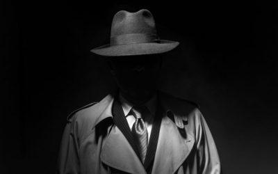 Detektif Terkenal Yang Ada Di Dunia Nyata