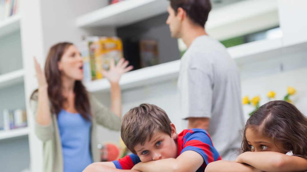 Dampak Perceraian Pada Psikologis Anak