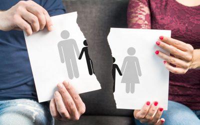 Faktor-Faktor Yang Menyebabkan Perceraian