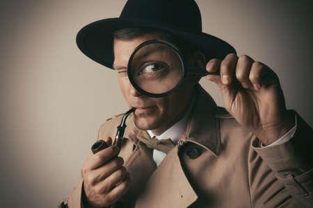cara menjadi detektif